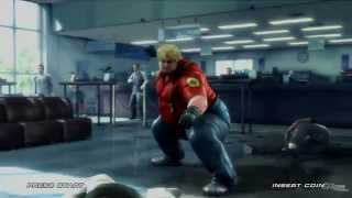 Tekken GMV - 12 Stones - Adrenaline