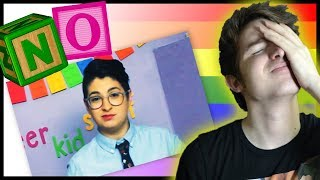 Queer Kid Stuff Strikes Again!