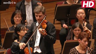 Gianandrea Noseda with James Ehnes - Berg: Concerto for Violin,