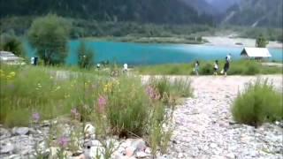 Турбазы в алматы и алматинской области