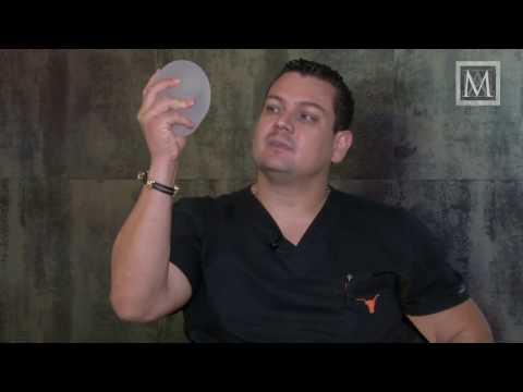 El aumento del pecho con la ayuda del yodo