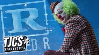 Joker Movie Confirmed To Be Rated R