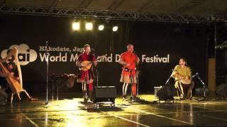 Video Como poden – Bakchus (Japan)