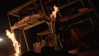 Ghost Rider vs. Daisy - Marvel's Agents of S.H.I.E.L.D.