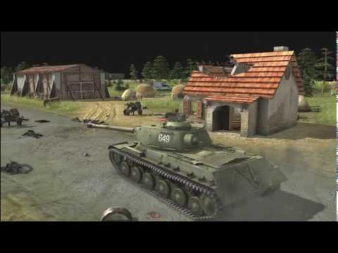 О той Весне (Men Of War.Assault Squad.v 2.05.15 + 6 DLC)