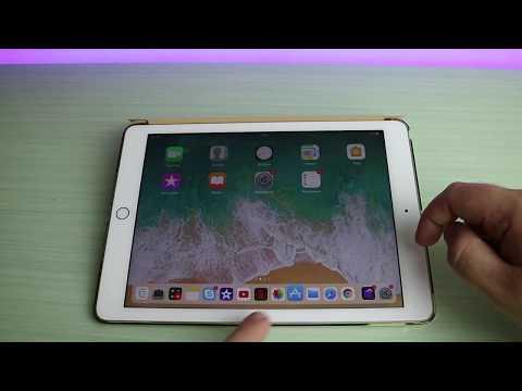 10 Novita' di iOS 11 su Apple iPad