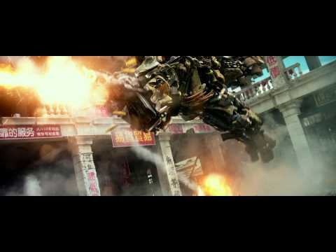 Transformers: Age of Extinction (TV Spot 'Judgment')