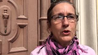 preview picture of video 'PATRIMONIO LA HABANA 2015. Zenaida Iglesias Sánchez'