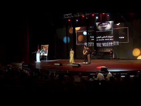 """وجدة تتويج الفيلم التونسي """"مصصفى زاد"""" بالجائزة الكبرى للمهرجان المغاربي السابع للفيلم"""