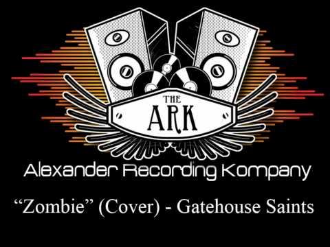 """Ames City Limits: """"Zombie"""" (Cover) by Gatehouse Saints"""