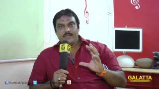 Music Director Taj Noor on Vethu Vettu