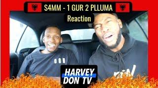S4mm   1 Gur 2 Plluma Reaction @harveydontv @raymanbeats