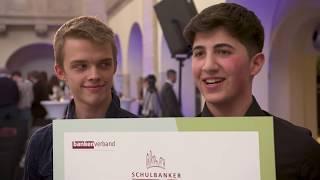 Schulbanker 2019   Das Finale