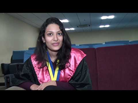 Sahithi - PGDM in Human Resource Scholar @ MIME