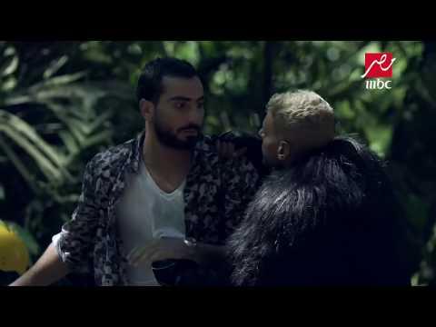 انفعال محمد الشرنوبي يخرج عن السيطرة بعد مشاهدة رامز جلال