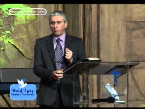 Օրէնքն ու Մարգարէութիւնները Կատարուեցան
