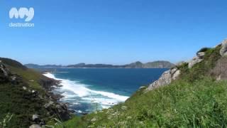 Video del alojamiento Casa Rural Cova da Balea