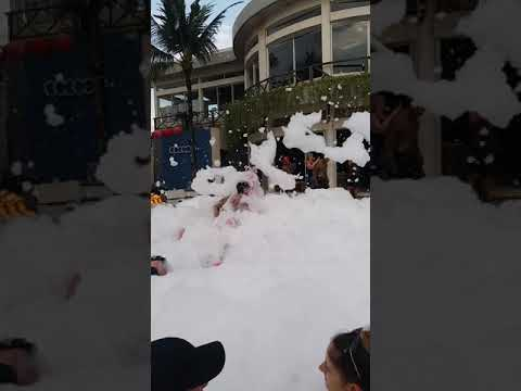 Foam Party @Coocon Beach Club