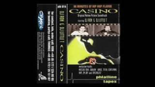 """FAT JOE FT. NOREAGA """"Misery Needs Company"""" (DJ RON Blend)"""