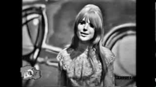 Marianne Faithfull - Downtown (Live 1967)