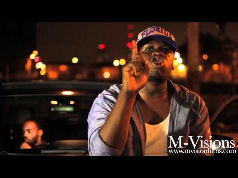 "M-Vision Films Presents Celebrity ""Life's A Movie""  Mix Tape Promo Video"
