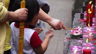 China: Consumerism and Spirituality   Simon Reeve: Sacred Rivers   BBC Earth