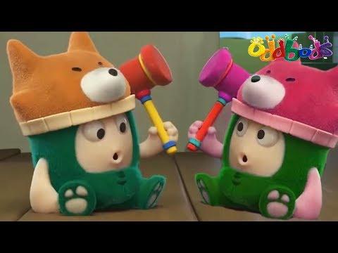 Oddbods Full Episode - Oddbods Full Movie | Uncle Zee | Funny Cartoons For Kids