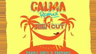 Pedro Capó & Farruko - Calma (Alien Cut Remix)