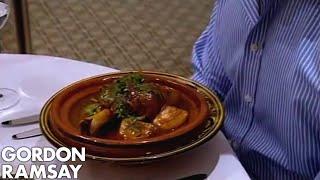 Best North African Restaurant: Azou's Big Test – Gordon Ramsay