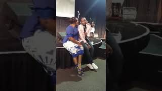 Lebo Sekgobela Ft Sbu Noah: Best Collaboration By SA's Best Gospel Vocalists