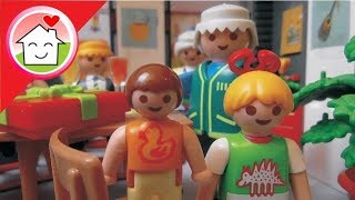 Playmobil Film Deutsch Opas Geburtstag Von Family Stories