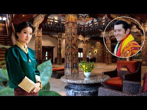 Bhutan★Queen Jetsun Pema Wangchuck★Lifestyle