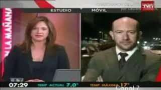 CHASCARROS DE LA TELEVISION CHILENA 1