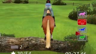 | My Horse nad Me 2| Odc. 2 Holly psuje na całego i do upadłego.