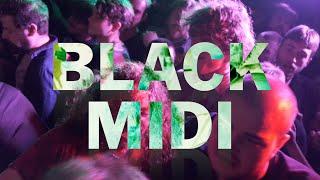 BLACK MIDI Live @ The Windmill 'Ducter'
