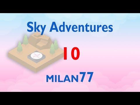 FTB Sky Adventures - E10 | Fusion craftění |