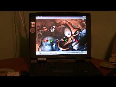 Basics Joystick Gameport Adapter for Laptops
