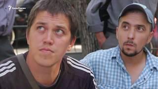 Родственники Параламова узнали одного из похитителей