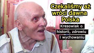Czekaliśmy starej Polski a Amerykanie i Anglicy nas zdradzili | Stanisław Krutnik – Świadek historii