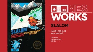 Slalom retrospective: Rare's slippery slope to fame | NES Works #038
