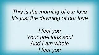 Apollo 440 - I Feel You Lyrics