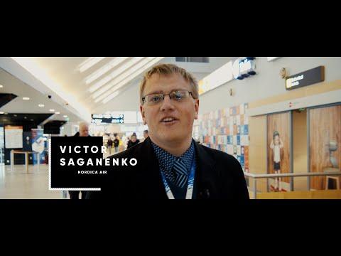 #UITM Ambassador | #Alumni Stories: Victor Saganenko (Russia)