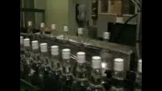 Bottle Turner Conveyor System