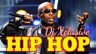90s & 2000s BEST HIP HOP MIX ~ MIXED BY DJ XCLUSIVE G2B ~ DMX, The LOX, Biggie, Mase, Jay-Z & More