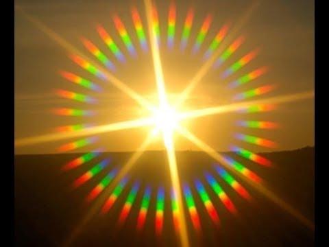 Все секреты Солнца. (Правильный Сон часть 2)