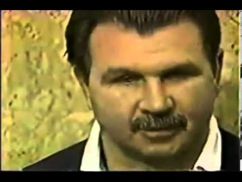 "Mike Ditka Rants (Includes ""Ditkith"")"