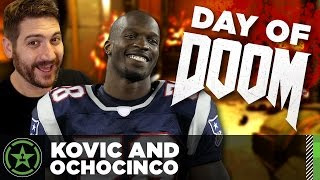 Day of Doom - With Adam Kovic and Chad Ochocinco