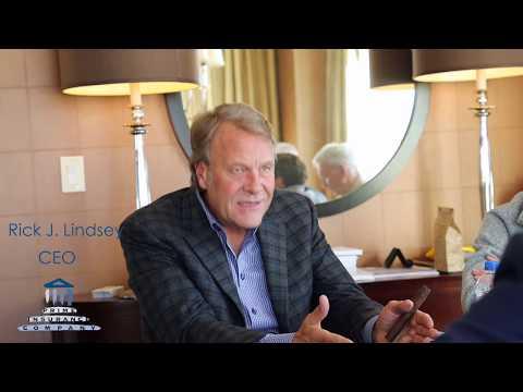 Meeting with Rick J. Lindsey at WSIA