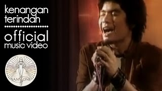 Gambar cover SamSonS - Kenangan Terindah (Official Music Video)