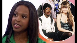 Michelle Gayle Recounts Danniella Westbrook's Drug Spiral